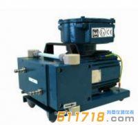 美国WELCH威伊 MPC301Zp ExATEX防爆型隔膜泵