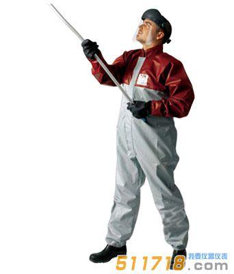 美国诺斯North Rinba Trooper气密型防化服