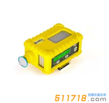 ET900垃圾填埋场气体检测仪