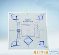德国IBA DIGI-13 CR/DR对比度综合检测板
