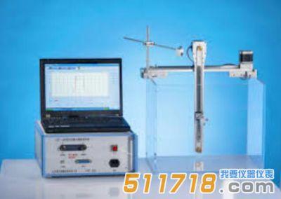 SRT-200型二维放疗自动扫描水箱及射线束分析系统