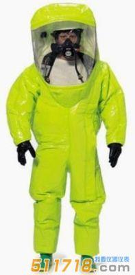 美国Dupont杜邦 Tychem TK127T 化学防护服连体服