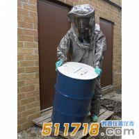 法国雷克兰 CT3S450 ChemMax 凯麦斯3空气呼吸器内置式防护服