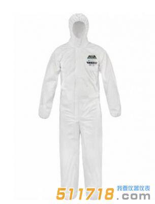 法国雷克兰 EMN428工业防尘液体防喷溅 防低危险化学喷溅 防护服