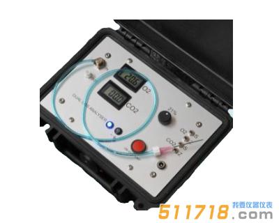 美国SCS354顶空气体分析仪