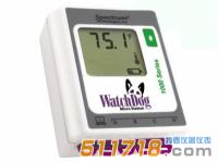 美国SPECTRUM Watchdog 1000土壤温湿度监测站