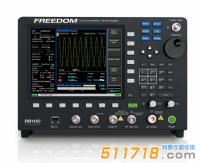 美国FREEDOM R8100无线通信分析仪