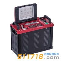 崂应3012H-D型低浓度烟尘测试仪