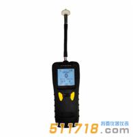 美国盟蒲安 MP160便携式复合气体检测仪
