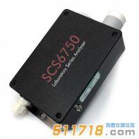 美国SCS6750果蔬气体分析仪