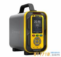 PTM600-CH4-TDLAS激光甲烷气体分析仪