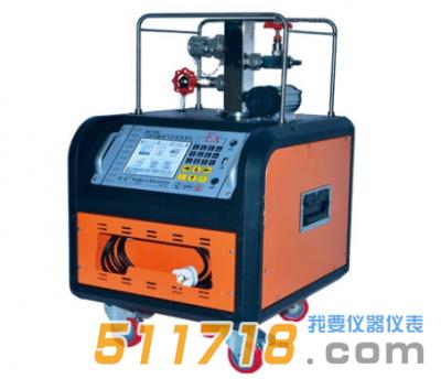 崂应7005型汽油油气回收检测仪