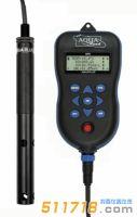 英国Partech AquaPlus便携式光学溶解氧户外测量系统