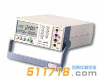 电能质量测试工具