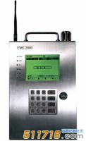 美国华瑞 FMC-2000无线多通道气体报警控制器