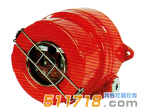美国霍尼韦尔 SS4紫外/红外光电数字火焰探测器