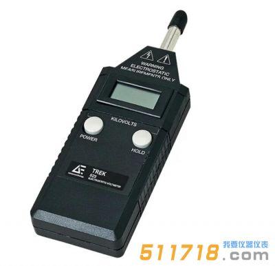 美国Trek 520 手持式静电电压表