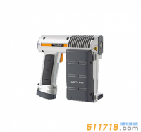 德国FISCHER XAN500 X射线荧光材料分析及镀层测厚仪