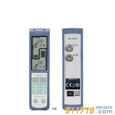 日本RION理音 UV-16 2ch放大器