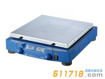 德国IKA KS260基本型/数显控制型圆周式摇床