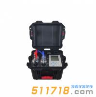 JF-2021B型智能双路恒流大气采样器
