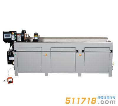 美国磁通MAGNAFLUX D-2060湿法卧式三相全波直流磁探机
