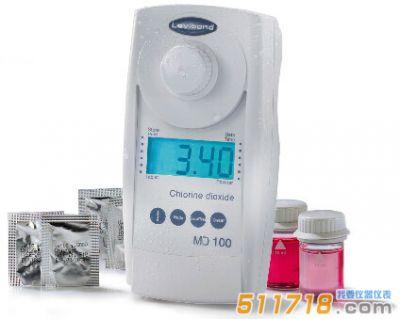 德国Lovibond罗威邦 ET7905 磷酸盐(PO4)浓度测定仪