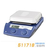 德国IKA C-MAG HS 4/7/10加热磁力搅拌器