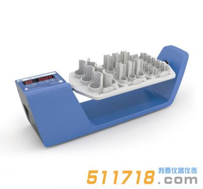 德国IKA Trayster数显型翻转式混匀器