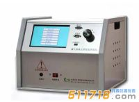 IW-HJZH-II油气回收三项智能测试仪