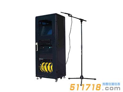 思迈奥 SMA-MGSII 微震人员检查系统