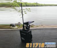 思迈奥 SMA-GR030便携式低慢小飞行器干扰仪