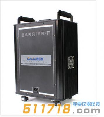 思迈奥 SMA-BARRIER II便携式频率干扰仪