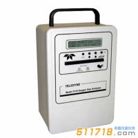 美国Teledyne 3110便携数字微量常量氧测定仪