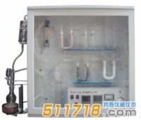 BL05-1水泥中二氧化碳测定仪