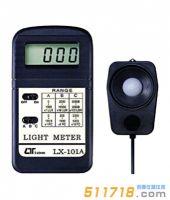 台湾路昌LUTRON LX-101A 数字光度计/照度仪