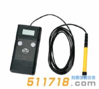 美国Trek 876掌上型静电电压表