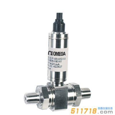 美国OMEGA PX409压力传感器