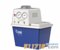 SHB-Ⅲ型循环水式多用真空泵
