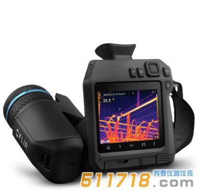 美国Teledyne FLIR T865手持式红外热像仪