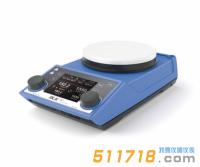 德国IKA RET control-visc white磁力搅拌器