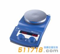德国IKA RET基本型(安全控制型)加热磁力搅拌器