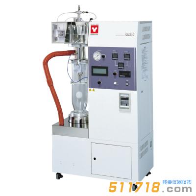 日本YAMATO雅马拓 GB210-B流动床造粒装置