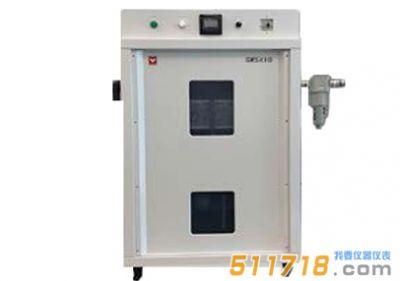 日本YAMATO雅马拓 GWS410有机溶剂清洗装置