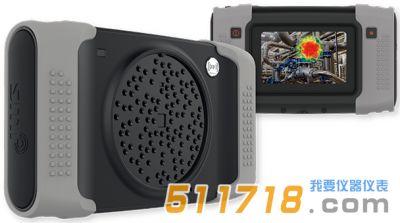 韩国SM Instrument BATCAM 2.0超声波/噪音成像仪