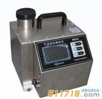 QLC-III气流流形测试仪