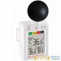 台湾衡欣 AZ87783热度指数测量仪