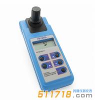 意大利HANNA(哈纳) HI93703-11便携式浊度仪