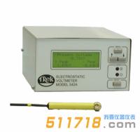 美国Trek 542A型静电电压表