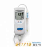 意大利HANNA(哈纳) HI99161便携式pH测定仪